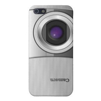 デジタルカメラIphone4の包装 iPhone 5 カバー