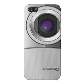 デジタルカメラIphone4の包装 iPhone 5 Case