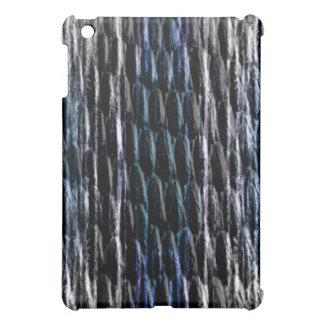 デジタルカラフルな絵画- ipadの場合 iPad miniケース