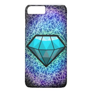 デジタルダイヤモンドの電話箱 iPhone 8 PLUS/7 PLUSケース