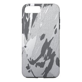 デジタルプラスター質の抽象芸術 iPhone 8 PLUS/7 PLUSケース