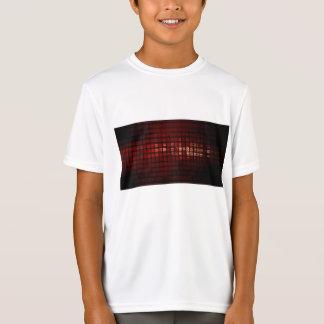 デジタル保証およびネットワークファイアウォールの監視 Tシャツ