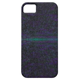 デジタル地平線 iPhone SE/5/5s ケース
