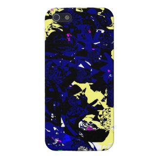 デジタル庭 iPhone 5 ケース