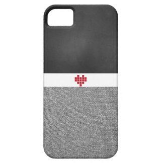 デジタル愛電話箱 iPhone SE/5/5s ケース