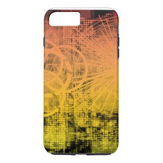 デジタル時代 iPhone 8 PLUS/7 PLUSケース