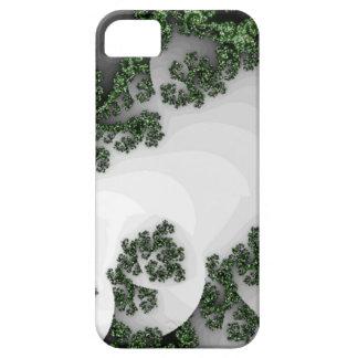 デジタル海のドラゴン iPhone SE/5/5s ケース