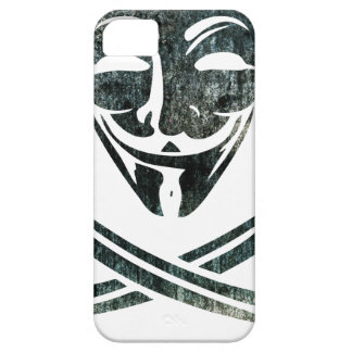 デジタル海賊 iPhone SE/5/5s ケース