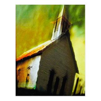 デジタル芸術教会 ポストカード