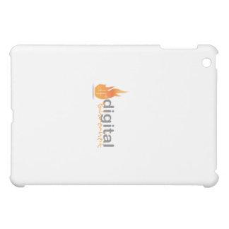 デジタル華氏著IPadの場合 iPad Mini カバー