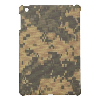 デジタル軍のカムフラージュ iPad MINI カバー