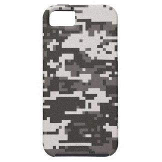 デジタル迷彩柄(iPhoneの場合) Case-Mate iPhone 5 ケース