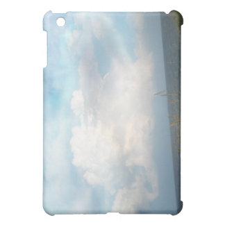 デジタル雲のiPadの場合 iPad Miniケース
