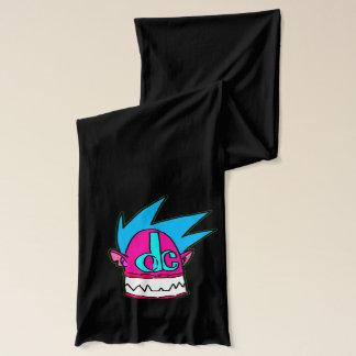 デジタルConfederacy スカーフ