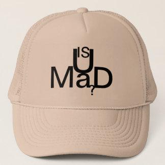 """デジタルDzynRは""""ですUの不機嫌か""""。 帽子"""
