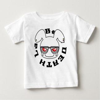 デスラビface ベビーTシャツ
