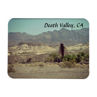 デスヴァレーのカリフォルニアの適用範囲が広い磁石 マグネット