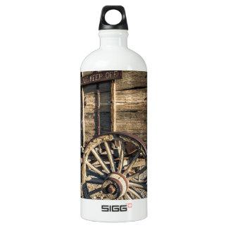 デスヴァレーの炉の入り江牧場記入項目のwrethのcarri ウォーターボトル