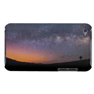 デスヴァレーの銀河の日没 Case-Mate iPod TOUCH ケース