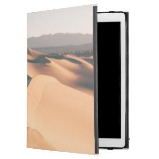 """デスヴァレーのMesquiteの砂丘 iPad Pro 12.9"""" ケース"""