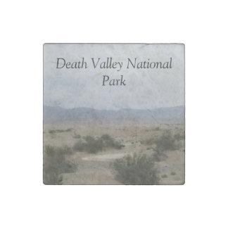 デスヴァレー国立公園の石の磁石 ストーンマグネット
