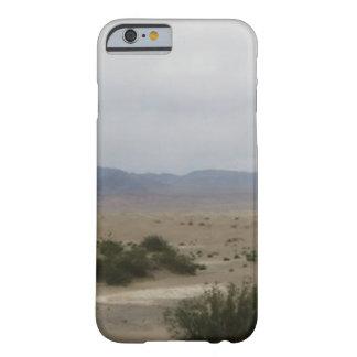 デスヴァレー国立公園のiPhone 6の場合 Barely There iPhone 6 ケース