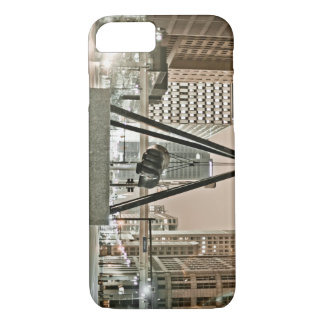 デトロイトジョールイス握りこぶしのiPhone 7、やっとそこに iPhone 8/7ケース