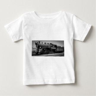 デトロイトトレド及びIrontonの鉄道エンジン17 ベビーTシャツ