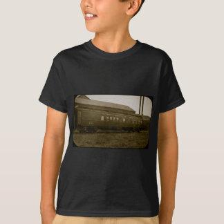 デトロイトトレド及びIrontonの鉄道乗用車 Tシャツ