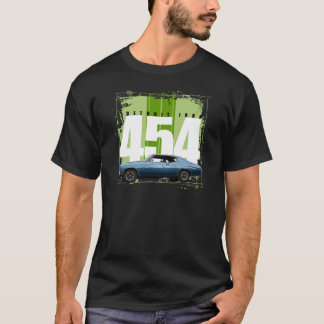 デトロイト筋肉Chevelle Tシャツ