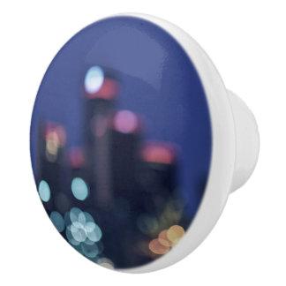 デトロイト都市はカスタムなノブをつけます セラミックノブ