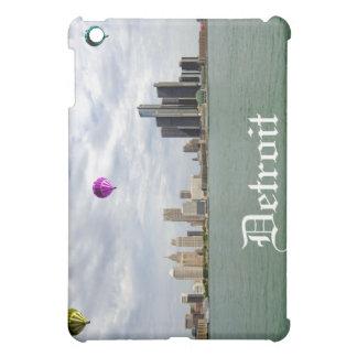 デトロイト都市ミシガン州 iPad MINIケース