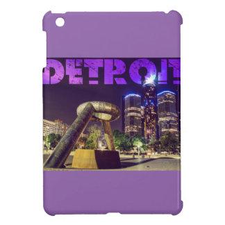 デトロイト雄鹿の広場 iPad MINIケース