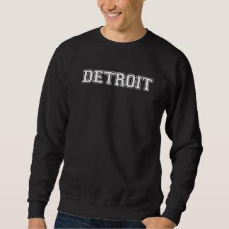 デトロイト スウェットシャツ