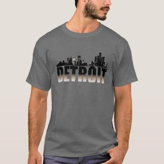 デトロイトTシャツ Tシャツ