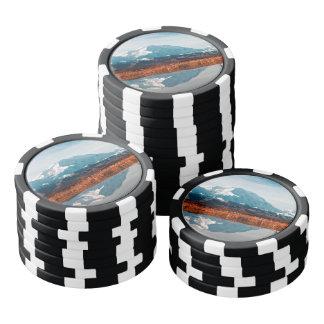 デナリ ポーカーチップ