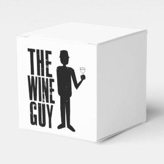 デニスギャリーのワイン フェイバーボックス