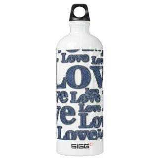 デニムのスタイル愛 ウォーターボトル