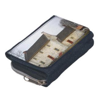 デニムの財布- Harclerode - Meierの家
