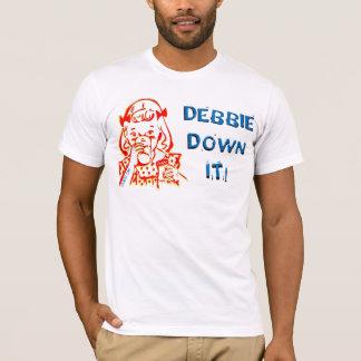 デビーそれ! Tシャツ