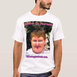 デビーの漫画のTシャツ Tシャツ
