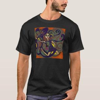 デビーRoxマトリックス Tシャツ