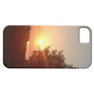 デボンの夜明け iPhone SE/5/5s ケース