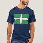 デボンの旗 Tシャツ