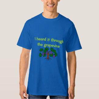 デマのワイシャツ Tシャツ