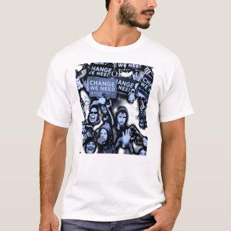 デマンドが高い変更 Tシャツ