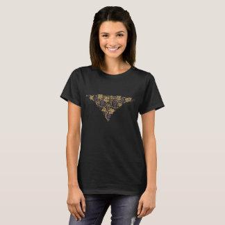 デマ Tシャツ