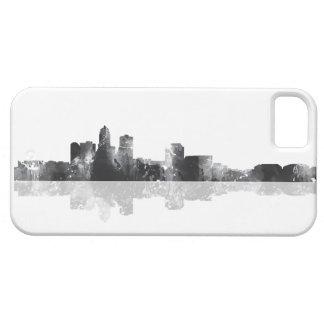 デモイン、アイオワのスカイライン iPhone SE/5/5s ケース