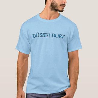 デュッセルドルフのTシャツ Tシャツ