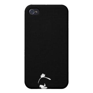デュースのIphone 4ケース iPhone 4/4S カバー
